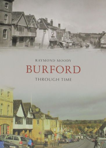 Burford Through Time, by Raymond Moody